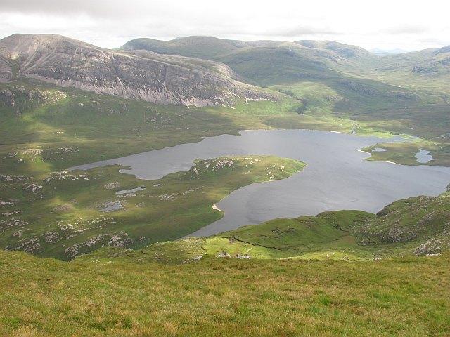 Loch Stack