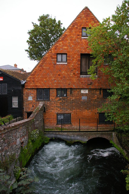Winchester: City Mill