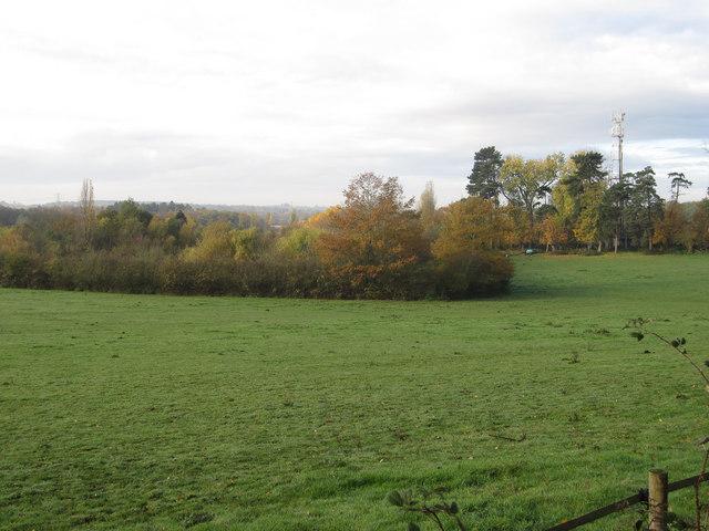 Barwell Court Farm