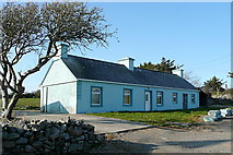 R0950 : Customs house at Kilkerin Point by Graham Horn