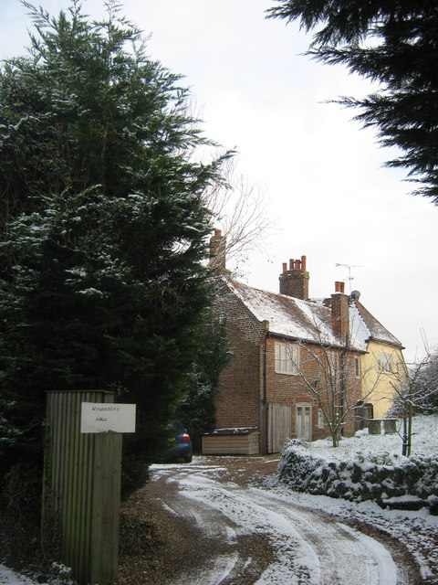 Witherdens Hall