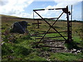 SN0638 : Gate that serves no purpose by ceridwen