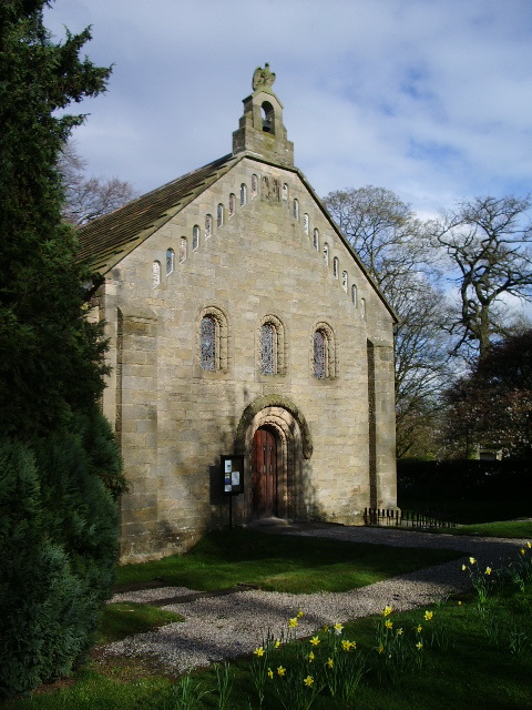 St Mary's Church, Wreay
