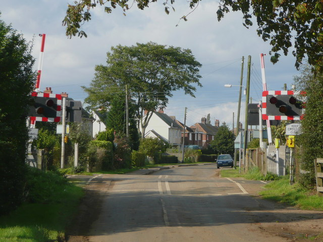 Kirkby-La-Thorpe