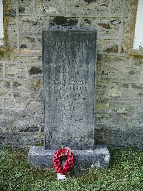 St Anne's Church, Haverthwaite, War Memorial