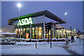 TQ7910 : Asda, St Leonards by Oast House Archive