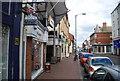 TQ5839 : Camden Rd by N Chadwick