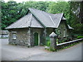 SD3785 : Former school now a church hall by Alexander P Kapp