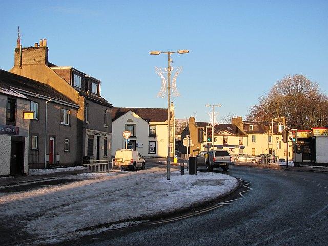 Bridge Street, Kilbirnie