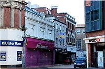 J3374 : Rosemary Street, Belfast (3) by Albert Bridge