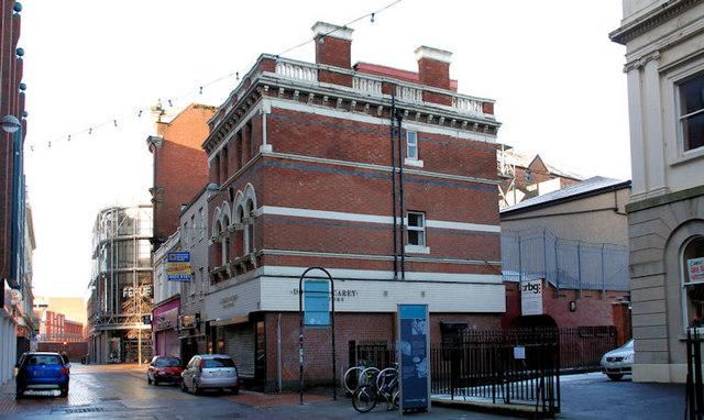 Rosemary Street, Belfast (4)