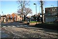 SP1675 : Station Road, Dorridge B93 by Robin Stott