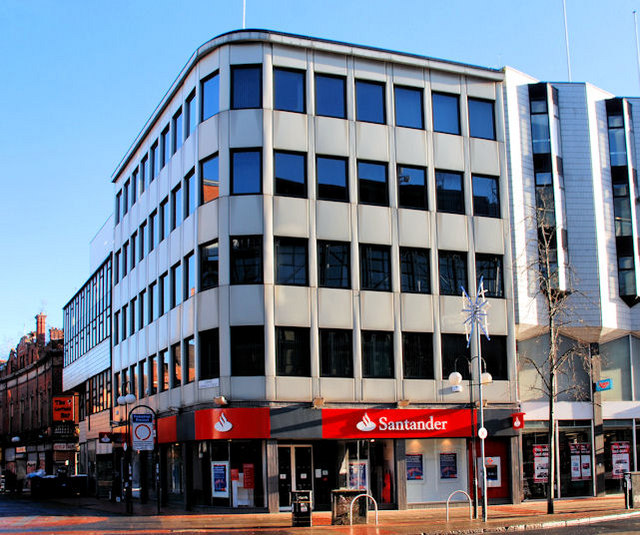 No 63 Royal Avenue, Belfast (1)