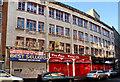 "J3374 : The ""Royal Exchange"" site, North Street, Belfast (3) by Albert Bridge"