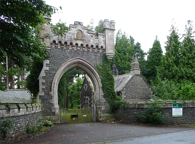 Middleton, Belford, Northumberland