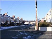 SO9596 : Hatherton Road View by Gordon Griffiths