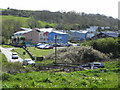 SS0197 : Freshwater Bay Holiday Village by Chris Allen