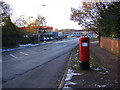 TM2042 : Murrills Road & Murrills Road Postbox by Adrian Cable