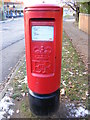 TM2042 : Murrills Road Postbox by Adrian Cable