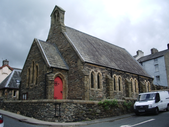 Methodist Church, Broughton in Furness