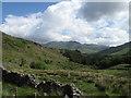 SD2399 : Duddon Valley from Birks by Trevor Littlewood