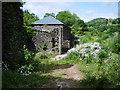 SD3584 : Remains of Backbarrow Ironworks by Alexander P Kapp