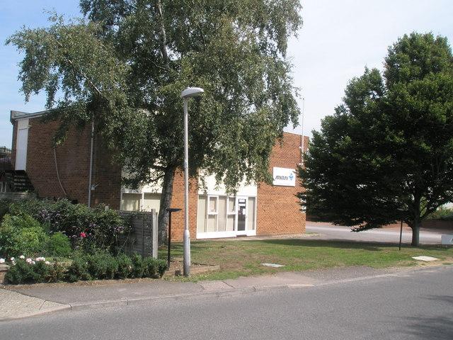 Arkray in Dock Lane