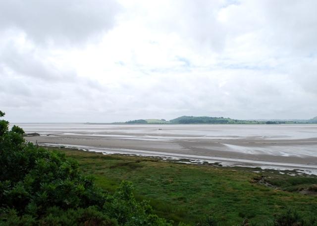 Greenodd Sands