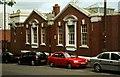 SP0688 : Hockley Hill Postal Delivery Office, Birmingham by Julian Osley