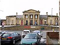 NZ3957 : Monkwearmouth Station Museum by Andrew Curtis