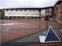 NZ4057 : The David Goldman Informatics Centre, University of Sunderland by Andrew Curtis