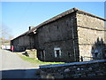 NY4003 : Old Farm Buildings, Longmire Yeat, Troutbeck by Les Hull