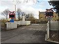 SD7315 : Turton Crossing by David Dixon