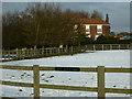 TA2031 : Lund Garth Farm, Preston, East Yorkshire by Ian S