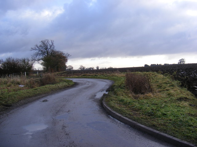 Old Hall Road