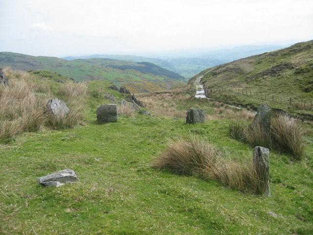 Eglwys y Gwyddelod