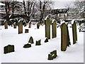 TQ2175 : Old Mortlake Burial Ground by Stefan Czapski