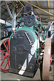 TM0458 : Museum of East Anglian Life - portable engine by Chris Allen