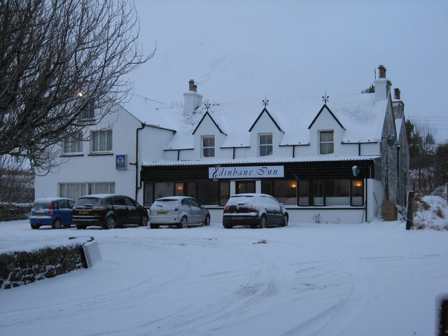 The refurbished hotel December 2010