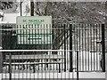 SP2872 : Santa's school ? by John Brightley