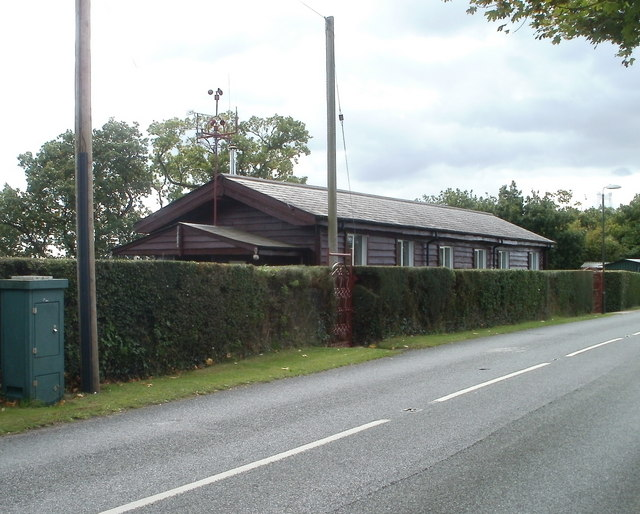 The Bungalow, Beachley