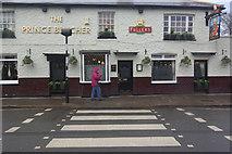 TQ1572 : The Prince Blucher, Twickenham by Stephen McKay