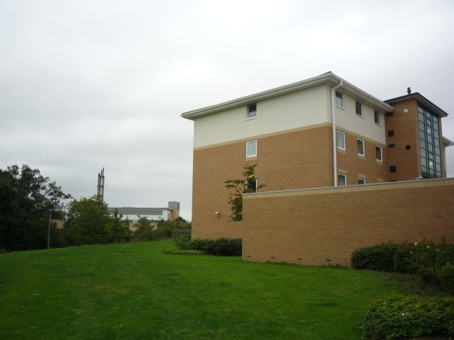Back of Alcuin