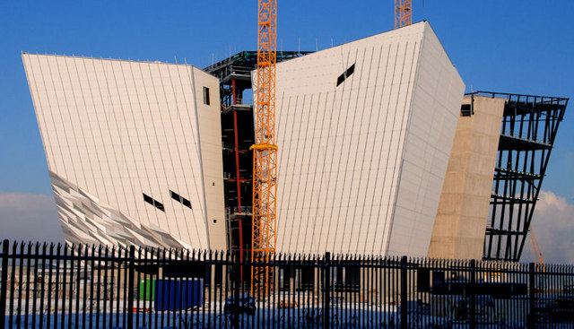 The Titanic Signature Project, Belfast (24)