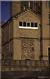 SE1039 : Bowling Green Mill - engine house by Chris Allen
