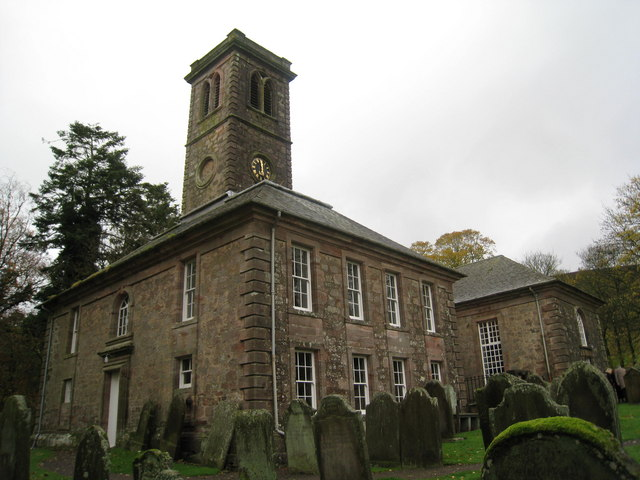 Durisdeer Parish Kirk