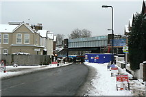 TQ2078 : Bollo Lane Bridge by Alan Murray-Rust