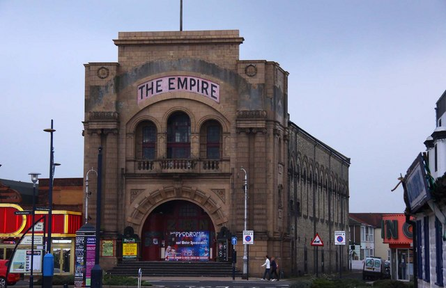 The Empire Theatre