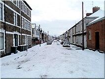 ST3186 : Newport : Milman Street viewed from the corner of Alexandra Road by Jaggery