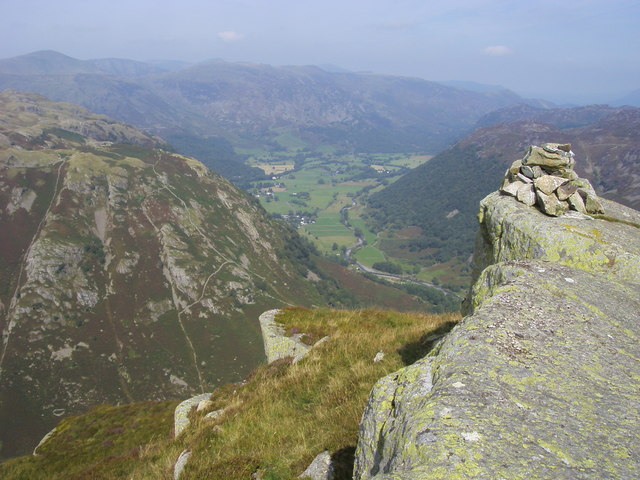 Eagle Crag Summit